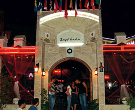 Zapfhahn Nightclub